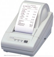 Máy In phiếu – Ticket printing