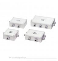 Hộp nối tín hiệu loadcell JB-PA