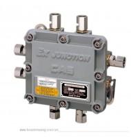 Hộp nối tín hiệu chống cháy nổ JB-EX