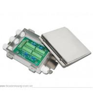 Hộp nối tín hiệu loadcell Inox