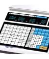 CL5000P Cân Siêu Thị - Loại in nhãn và hóa đơn