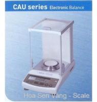 Cân Phân tích CAU Series