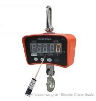 Cân treo OCS-M (B) Crane scale